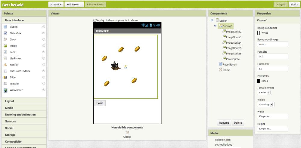 Get the Gold for App Inventor 2 (met afbeeldingen)