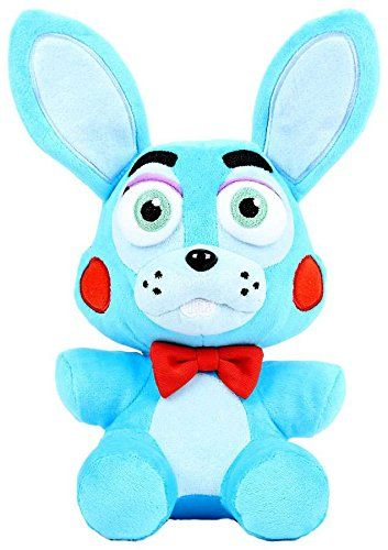 "Funko Five Nights at Freddy's Toy Bonnie 6"" Limited Editi ..."