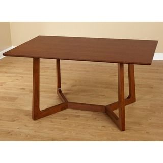 Shop For Simple Living Olivia Dining Tableget Free Shipping At Alluring Dining Room Furniture Outlet Stores Inspiration