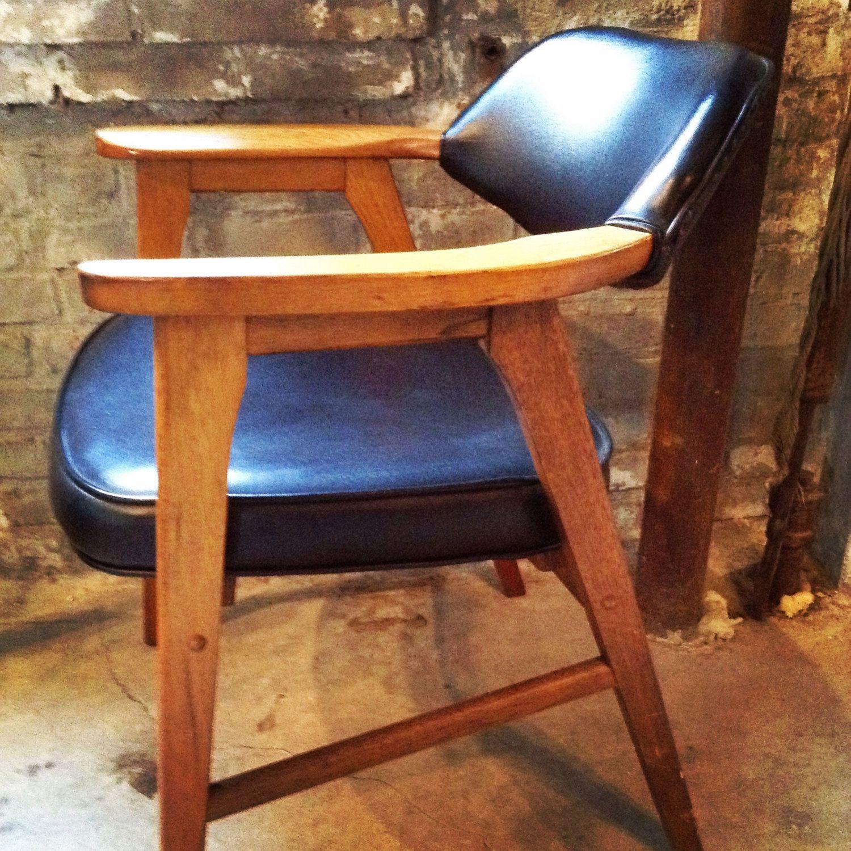 Mid Century Side Chair Eames Chair Mid Century Modern Chair
