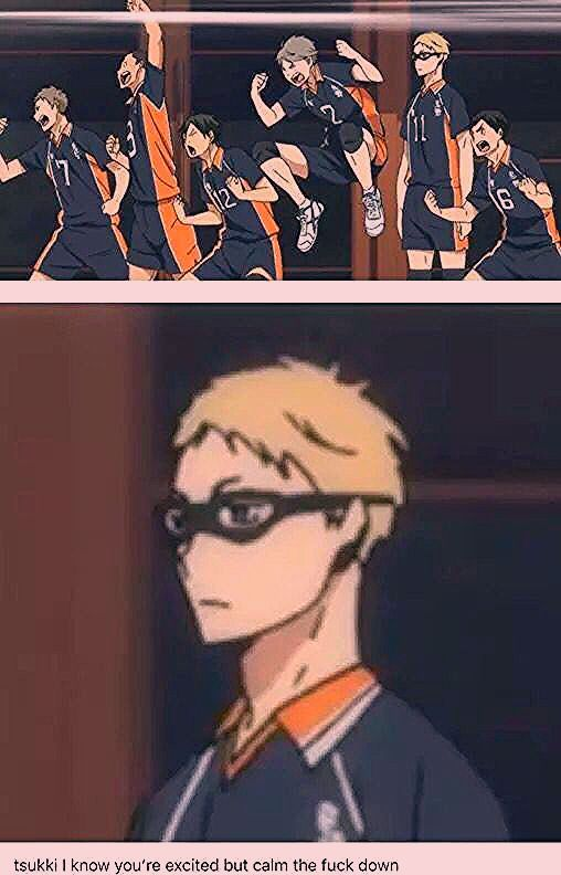 Photo of Okay okay wait a minuit. We all know Hinata steals the cake for jumping. But can…