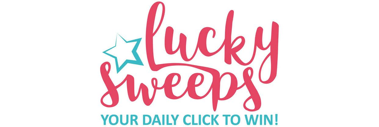 Lucky sweeps can switch all gift cards out for amazon if