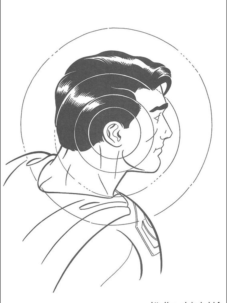 Superman Logo Coloring Pages We Have A Superman Coloring Page Collection That You Can Store F Superman Coloring Pages Batman Coloring Pages Spiderman Coloring