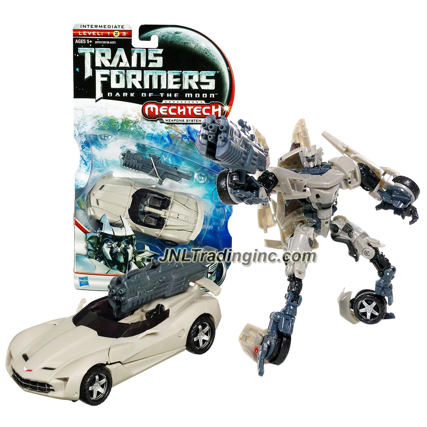 hasbro transformers dark of the moon series deluxe class 6