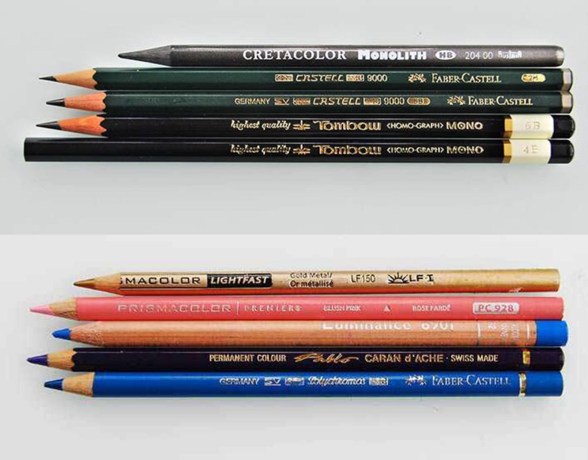 The best drawing pencils for every artist drawings artist and