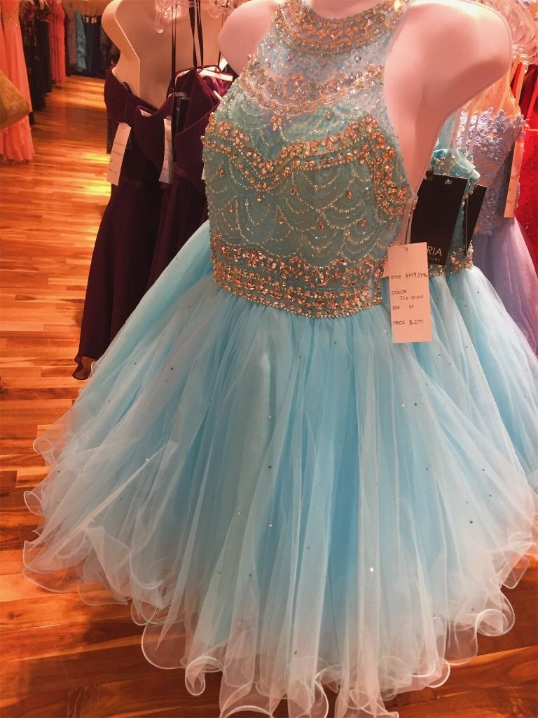 Beautiful Jasmine Inspired Prom Dress!! | Dresses, Cute ...