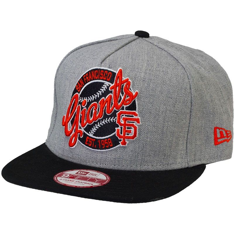 2235770f ... australia new era 9fifty a frame strapback rethered san francisco  giants e3632 9b1b3