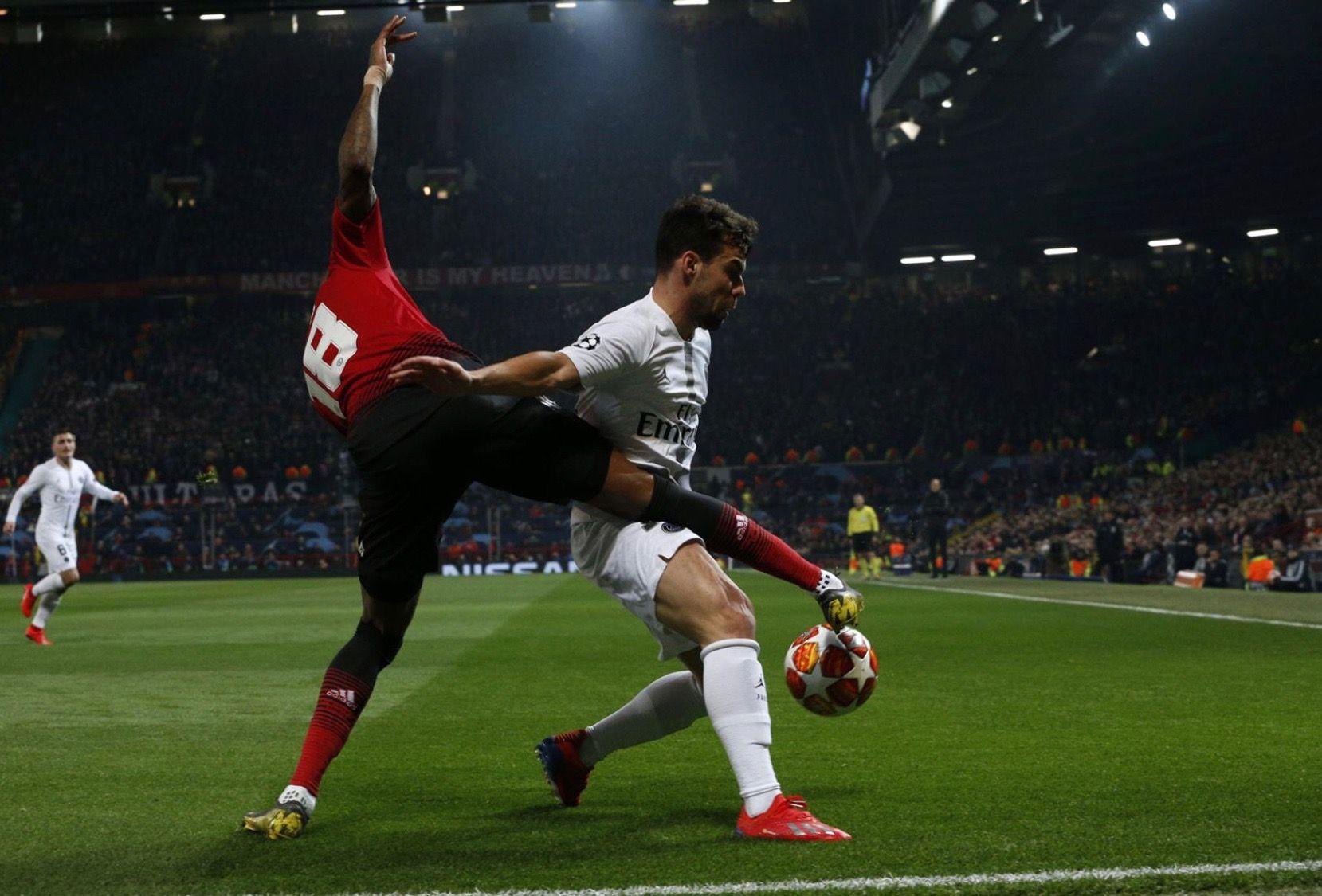 Manchester United PSG