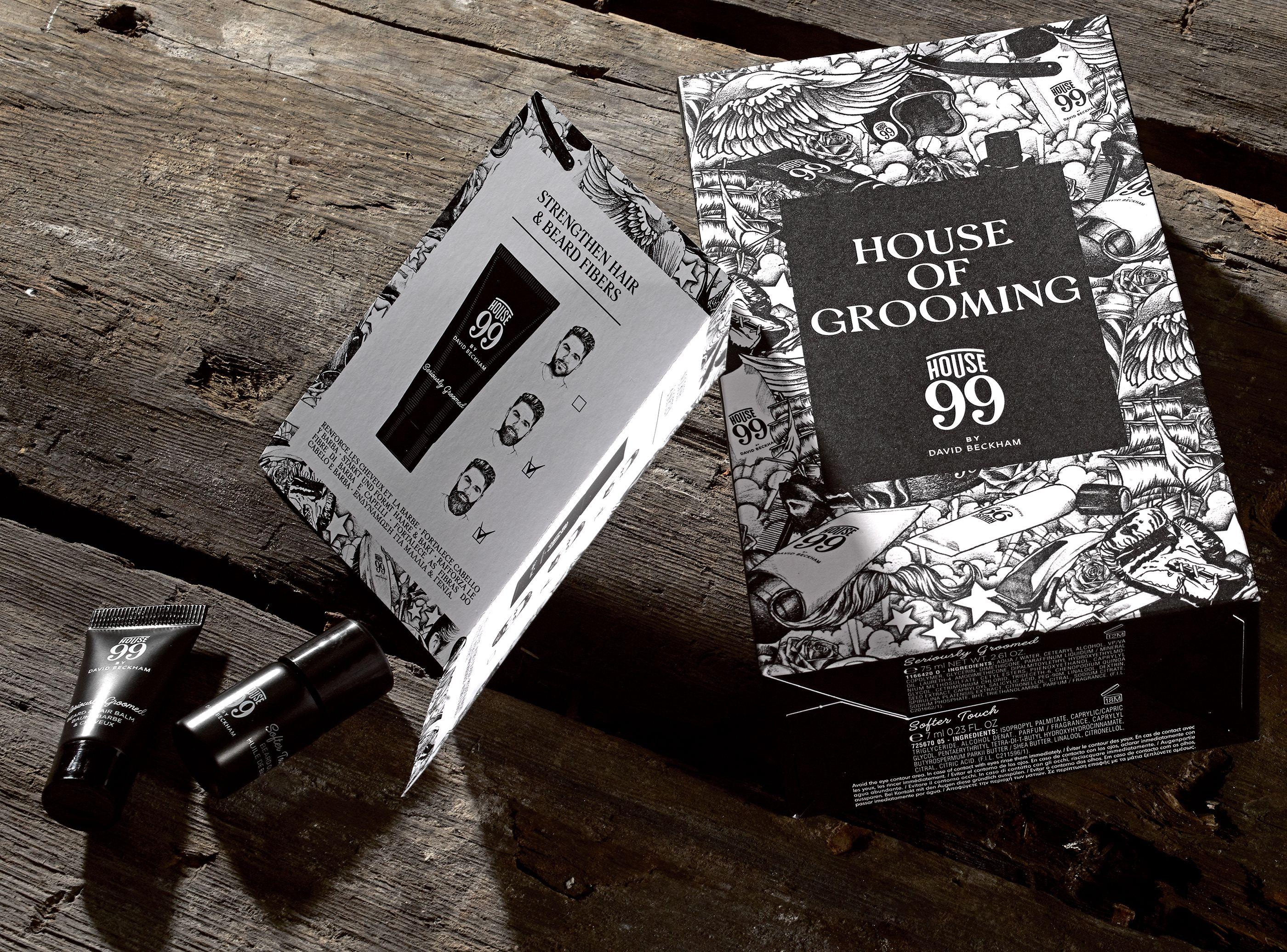 House 99 by David Beckham on Behance David beckham