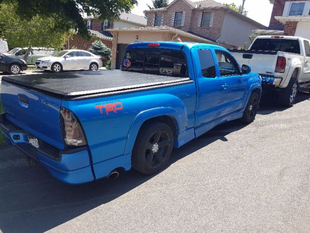 Toyota X Runner For Sale >> Looking To Sell My Toyota Tacoma X Runner Rare Truck With