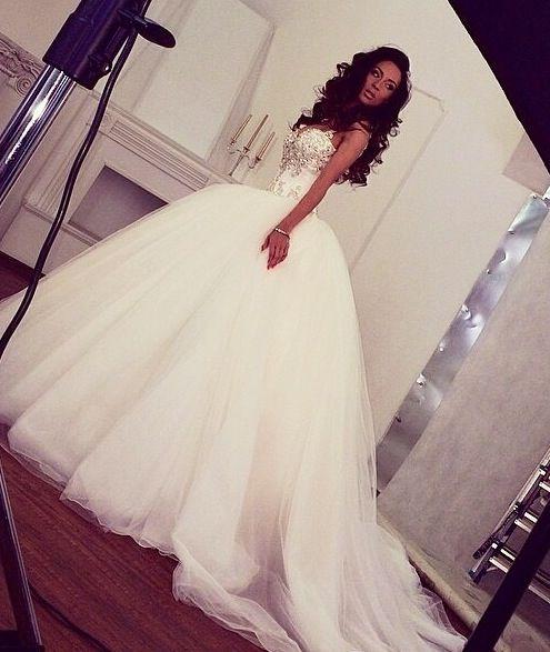 Jessica Mcclintock Wedding Dresses | Hochzeitskleider, Brautkleider ...