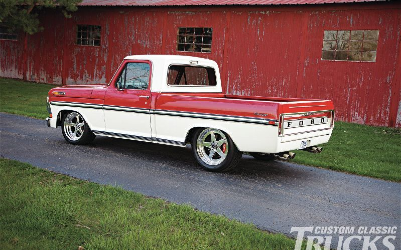 1970 ford f100 full size ranger pickup truck ford ford 79 ford