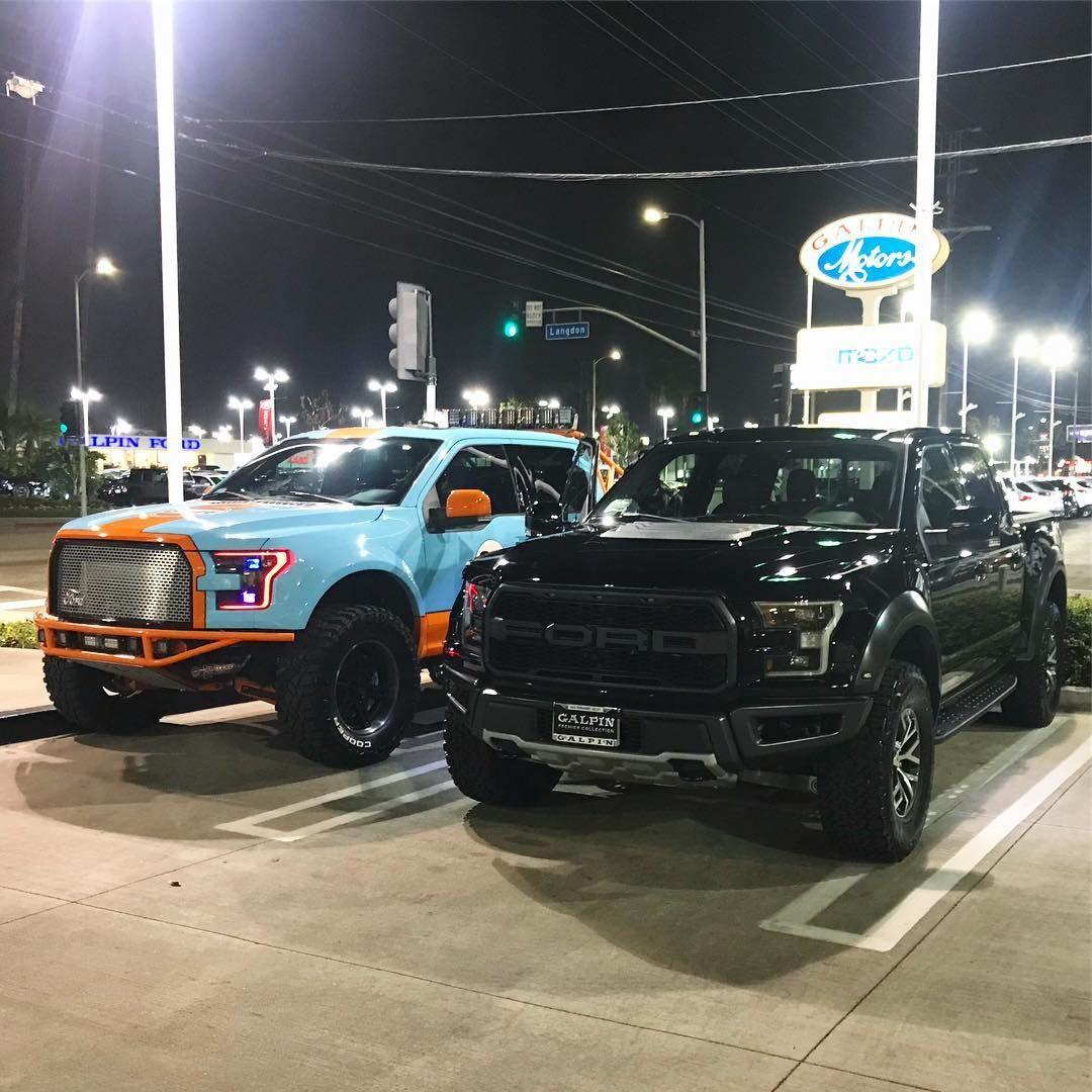 Pin De Cecil Duncan En Ford Raptor Toyota Autos Bmw
