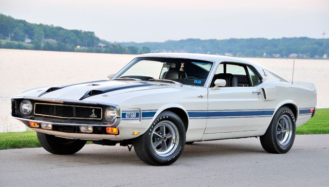 42+ 1970 shelby mustang inspiration