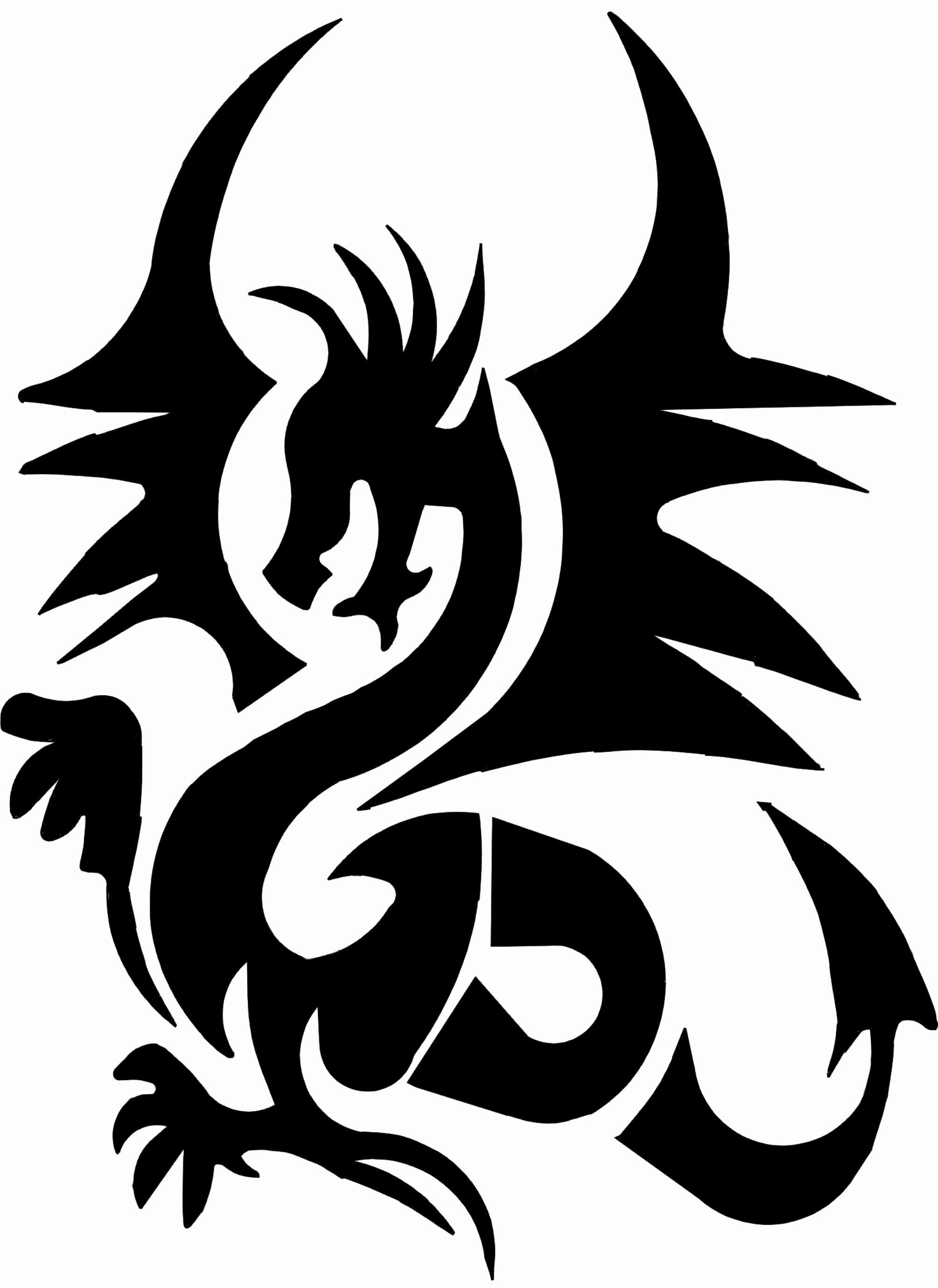 New Drachen Vorlagen #Färbung #Malvorlagen #