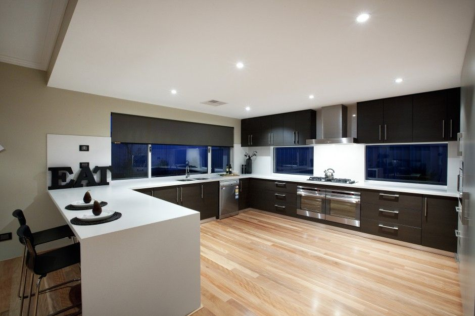 The wellstead kitchen pinterest perth double bedroom and kitchens the wellstead blueprint homes new home builders perth wa malvernweather Images