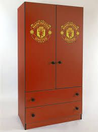Manchester United Bedroom Google Search