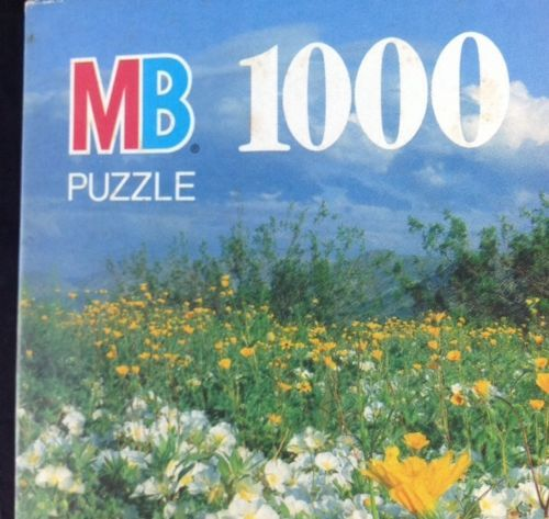 This is a collection of puzzles that are still factory sealed - so you know all the pieces are there! Stock up for rainy summer days, icy snow days, or just when the family will all be together.  L...