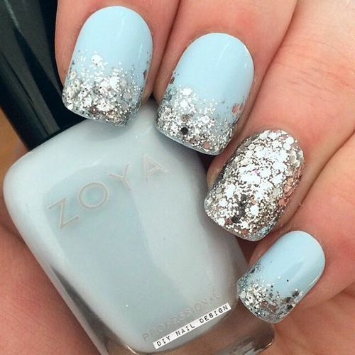 Best Winter Nails For 2018 65 Cute Nail Designs Art