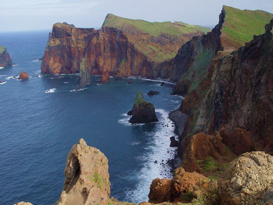 Samye Krasivye Mesta Portugalii Foto Madeira Island Europe Travel Breathtaking Places