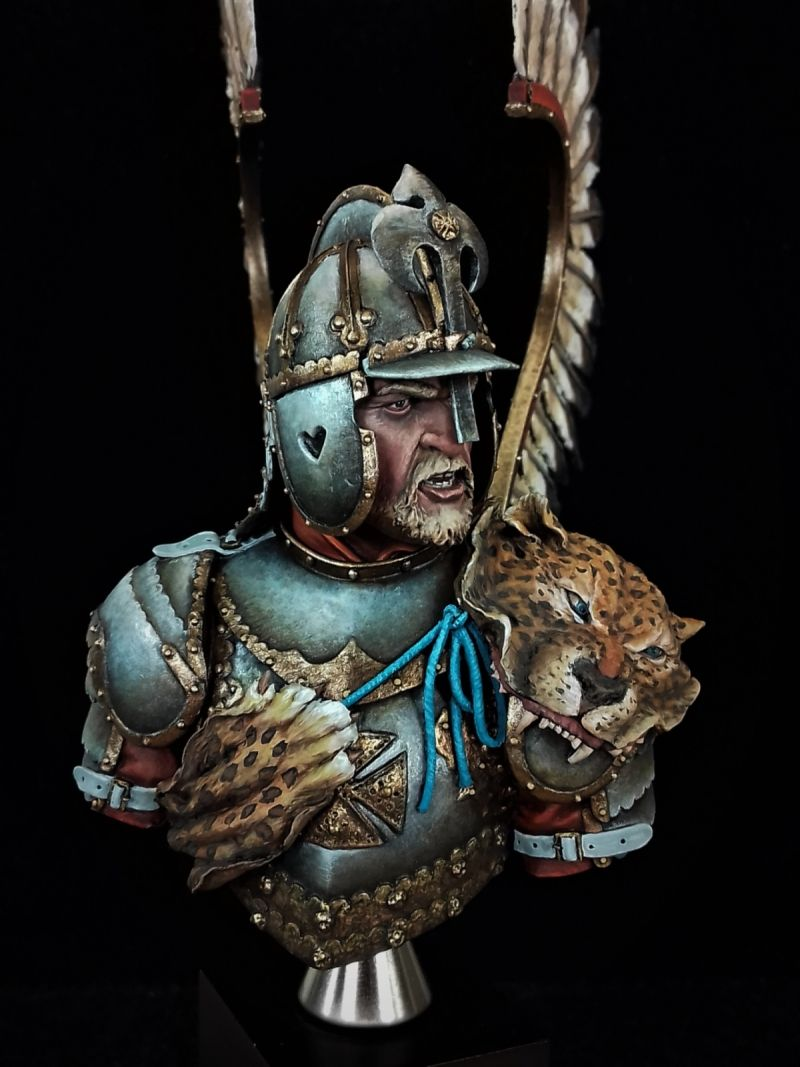 Polish Lithuanian Winged Hussar In 2019 Polish People