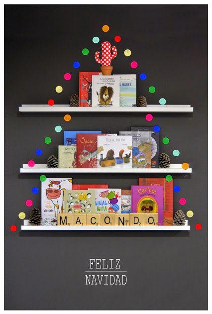 MACONDO: Google+ #macondolibreria #feliznavidad
