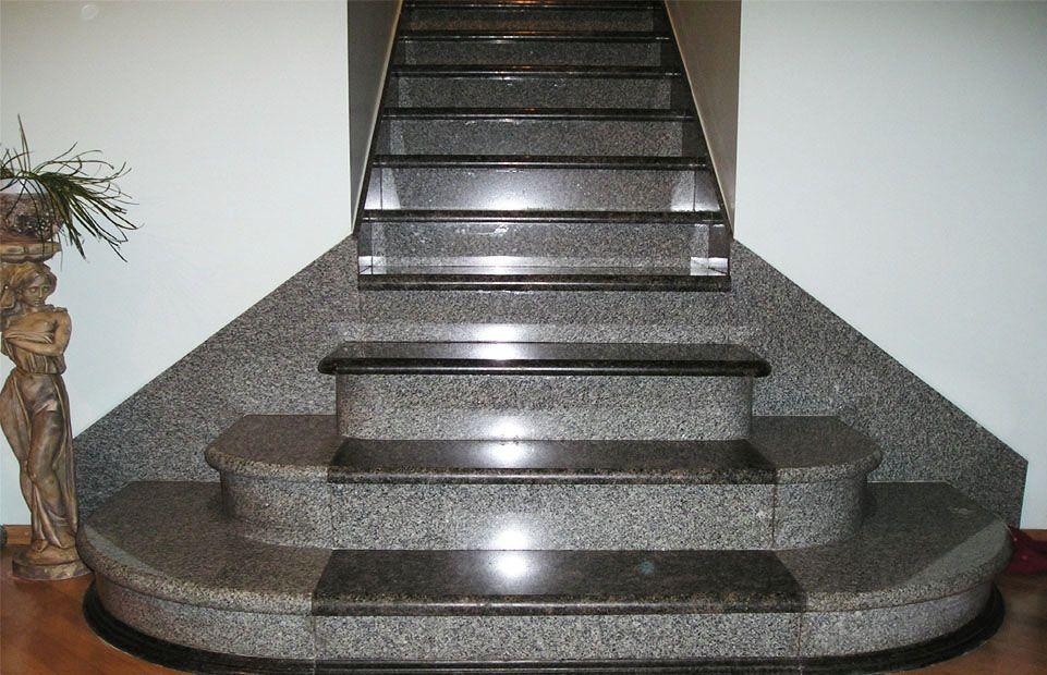 #Granit - Ein wertvoller Hartgestein der hitze- und kratzunempfindlich, praktisch und leicht zu reinigen ist.  http://www.schiefer-deutschland.com/granit-harter-granit