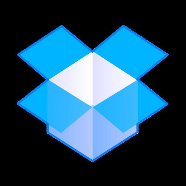 Dropbox Logo Buscar Con Google Logo Google