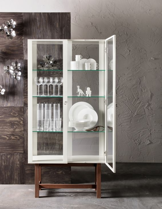 stockholm glassdoor cabinet beige thb the price reflects selected options article number size cm