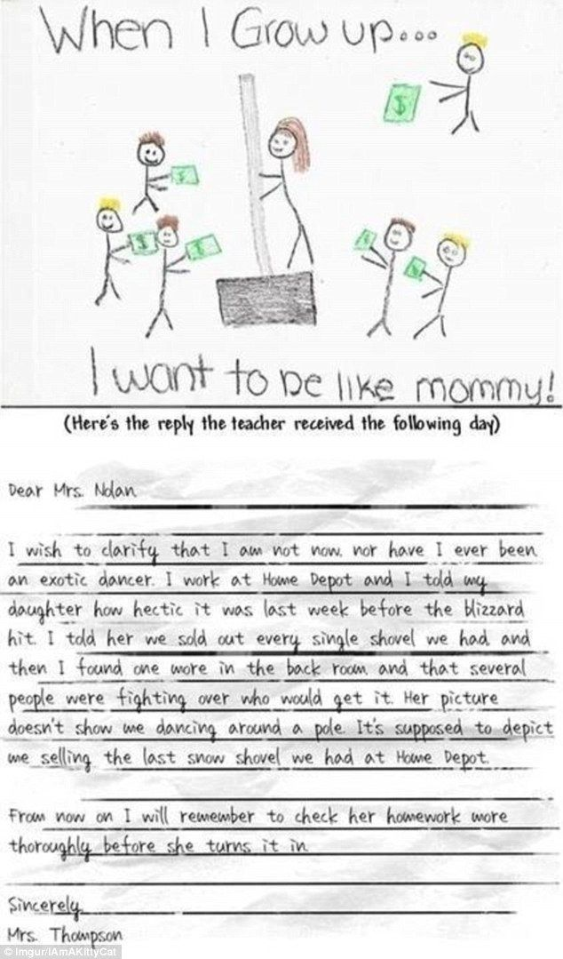Knowitall children's hilarious homework answers Funny