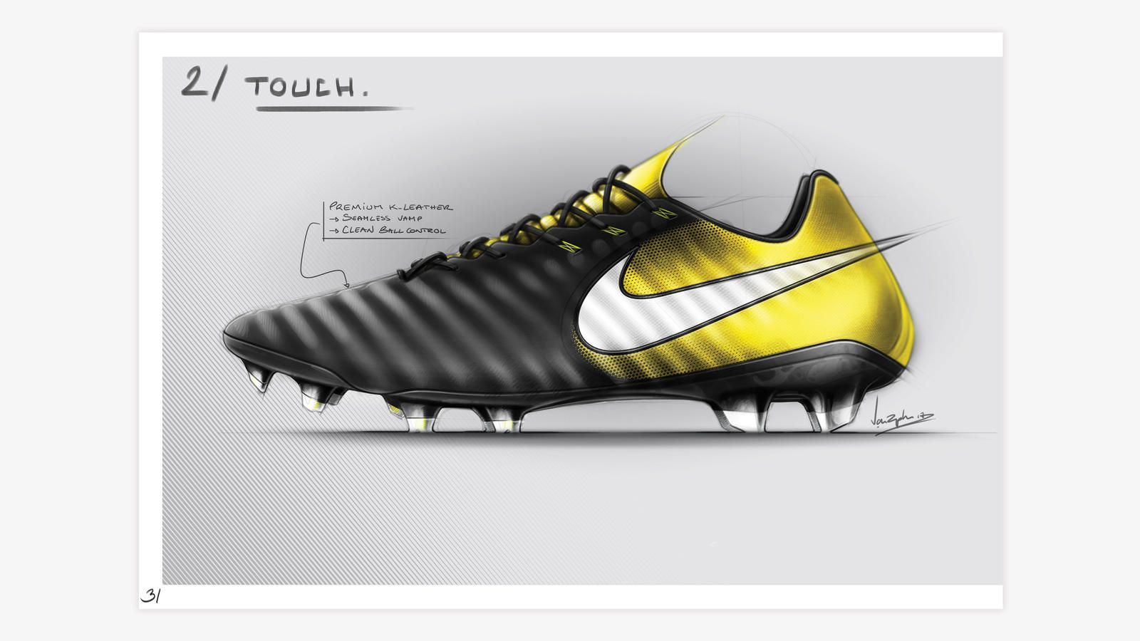 Making The Exceptional Look Easy Shoe Design Sketches Sneaker Art Soccer Boots