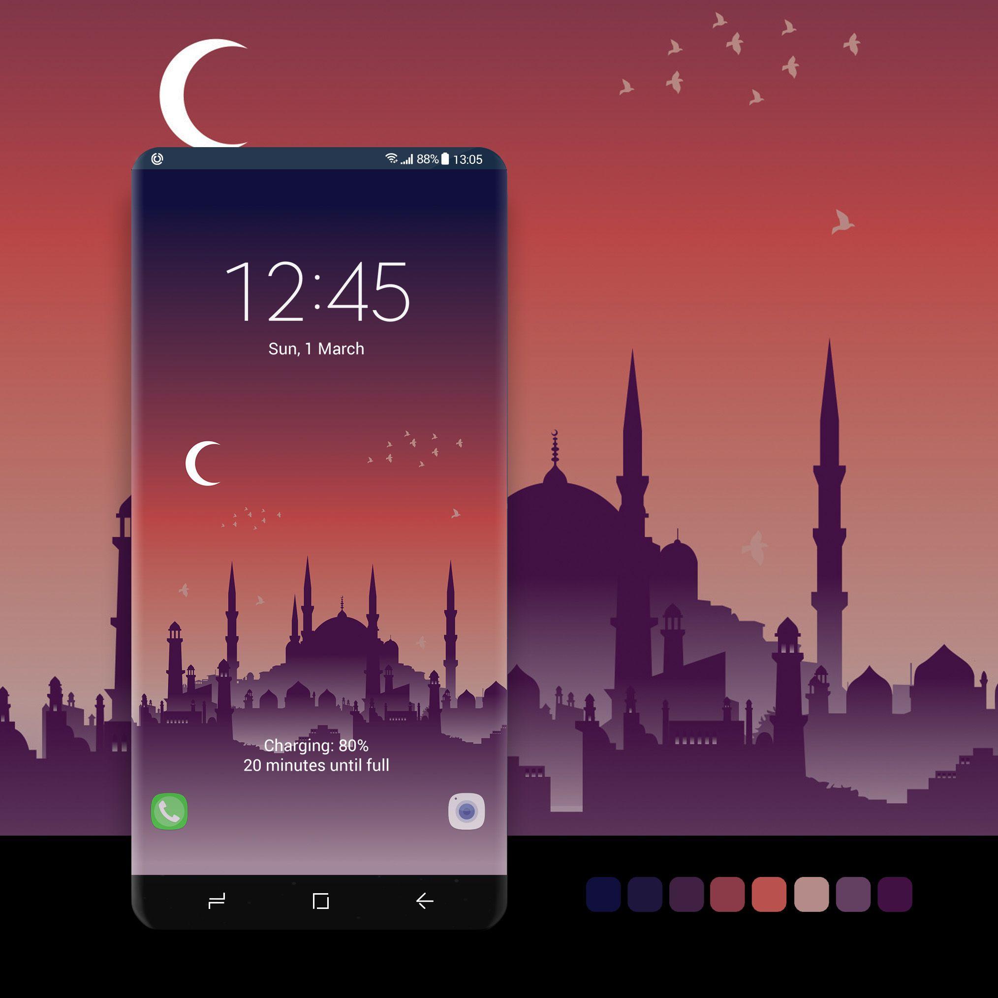 Ramadan Kareem Samsung Galaxy Wallpaper Galaxy Samsung Galaxy