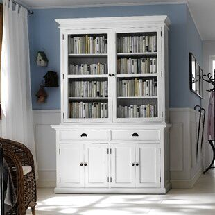 Photo of Fairmead China Cabinet | Joss & Main