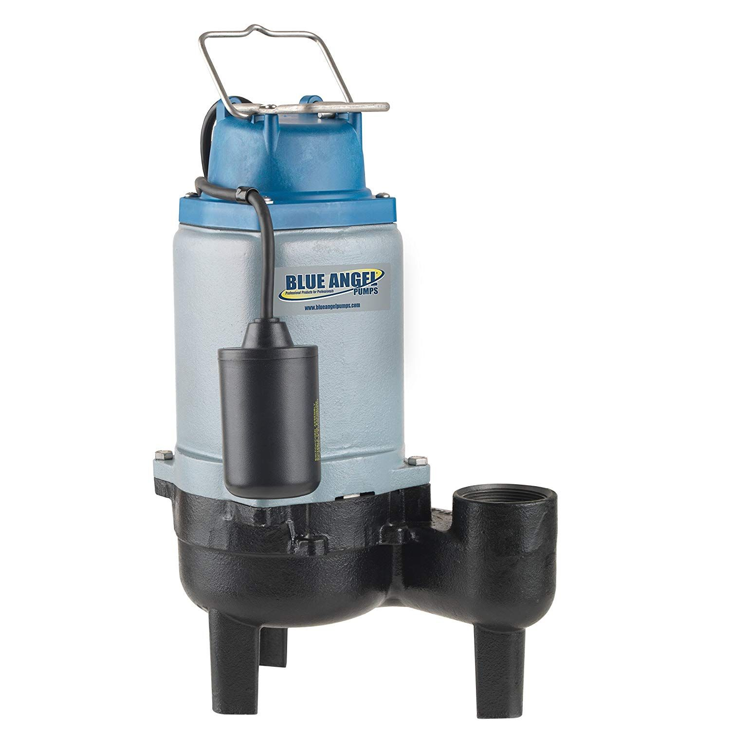 Blue Angel Pumps T50sw 1 2 Hp 120v Commercial Grade Submersible Sewage Pump Be Sure To Check Out This Awesome Pr Sewage Pump Ceiling Fan Design Sewage Pumps