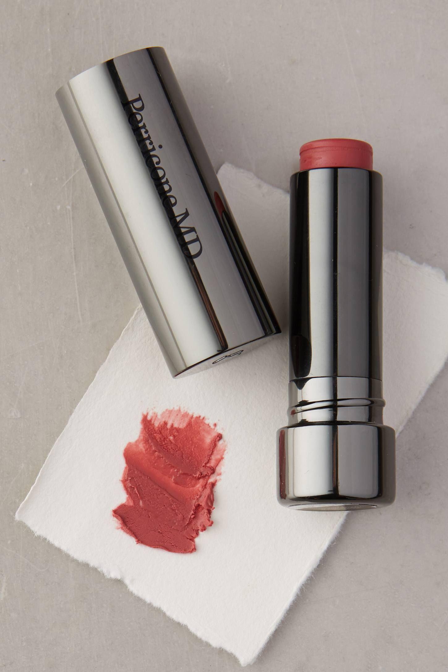 Perricone MD No Lipstick Lipstick Mac cosméticos, Istas