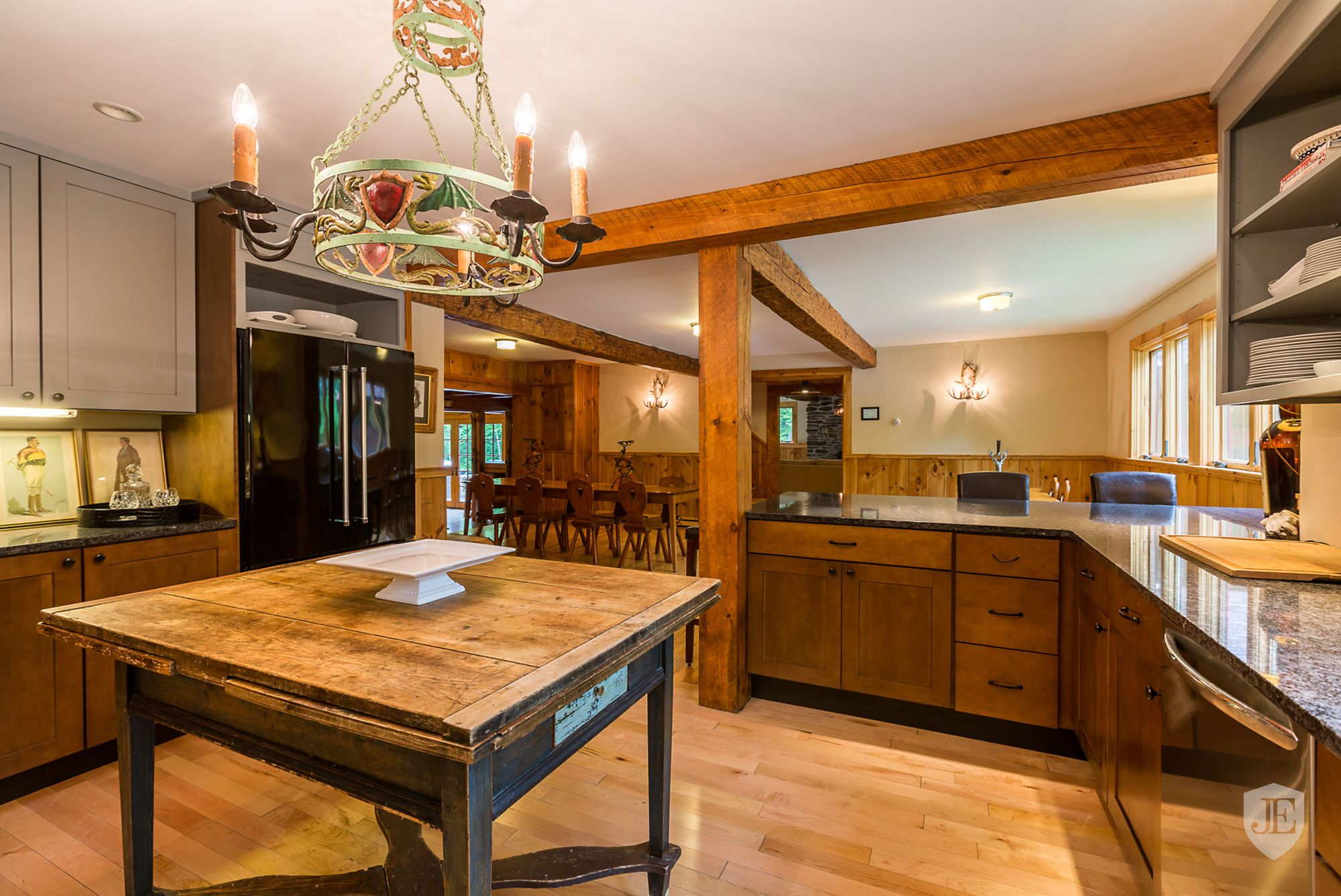 Skylight Ski Lodge in Winhall, VT, United States for sale ...
