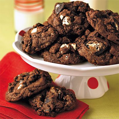 Recipes for the best chocolate cookies