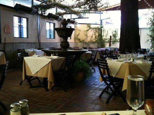 Buona Tavola Restaurant In San Luis Obispo Fresh Homemade Italian Food Some Of The Best Slo