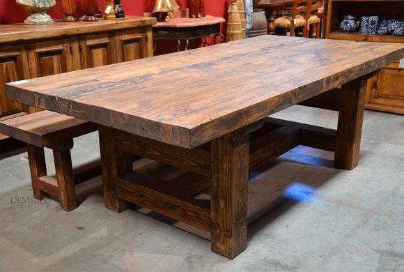 Chefu0027s Block Table