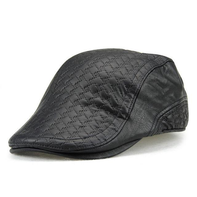 97dc7598a7b  US 12.64  Mens Bone Snapback Baseball Ear Protector Caps Thick Warm Wool  Tweed Cap Dad Hats  mens  bone  snapback  baseball  protector  caps …