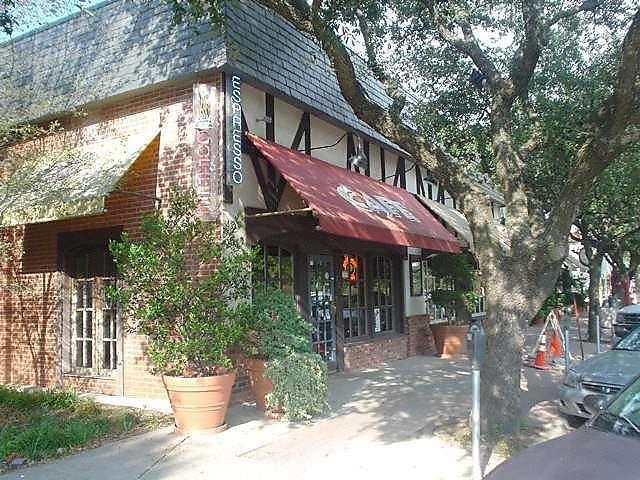 Cafe Plaid Norman Ok Oklahoma Restaurants Norman Oklahoma Diverse Landscape