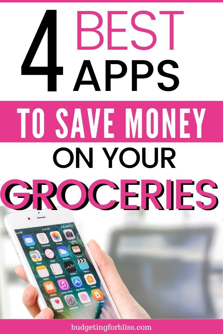 4 Best Grocery Shopping Apps to Save Money in 2020 Money