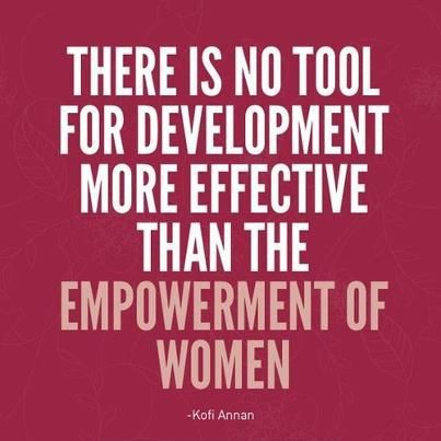Female empowerment in the developing countries sociology essay