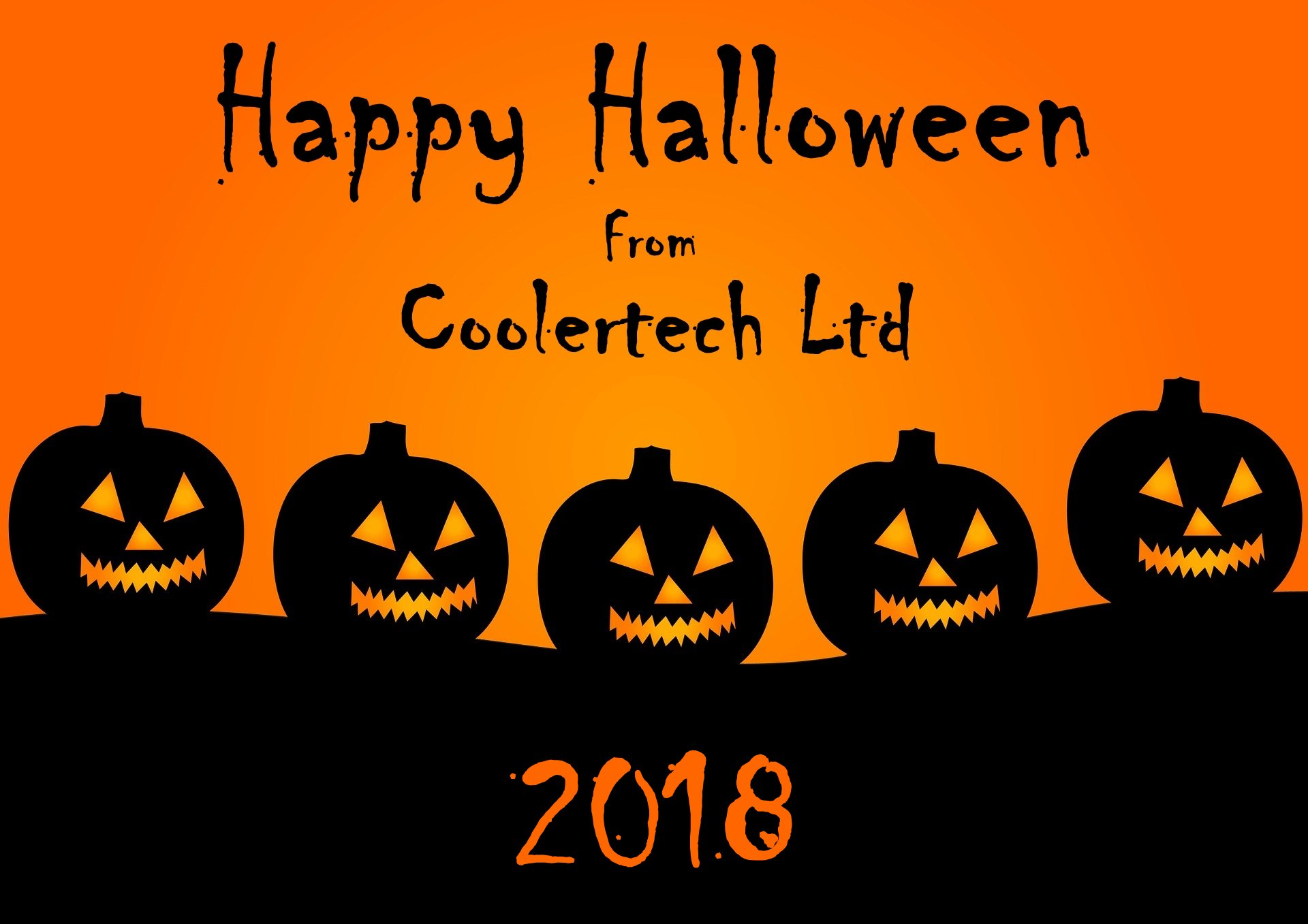 Happy Halloween Have A Great Day And A Fun But Frightfully Spooky Night Coolertechltd Refrigera Halloween Facts What Is Halloween Halloween Facts For Kids