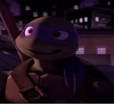 STOP BEING ADORABLE DONNIE YOUR KILLING ME!   TMNT   Ninja turtles