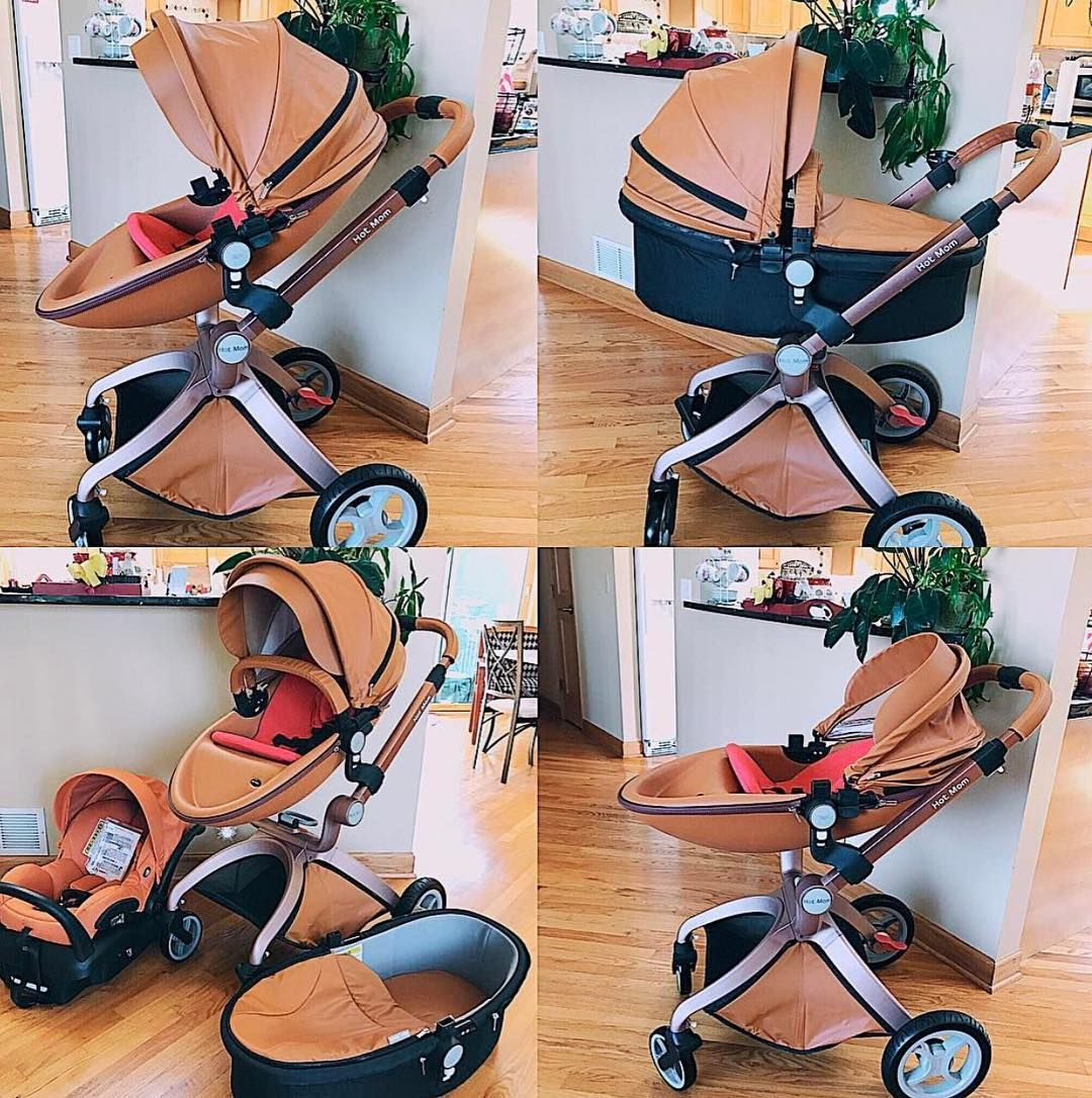 anastasiia_rok Travel system stroller, Baby strollers