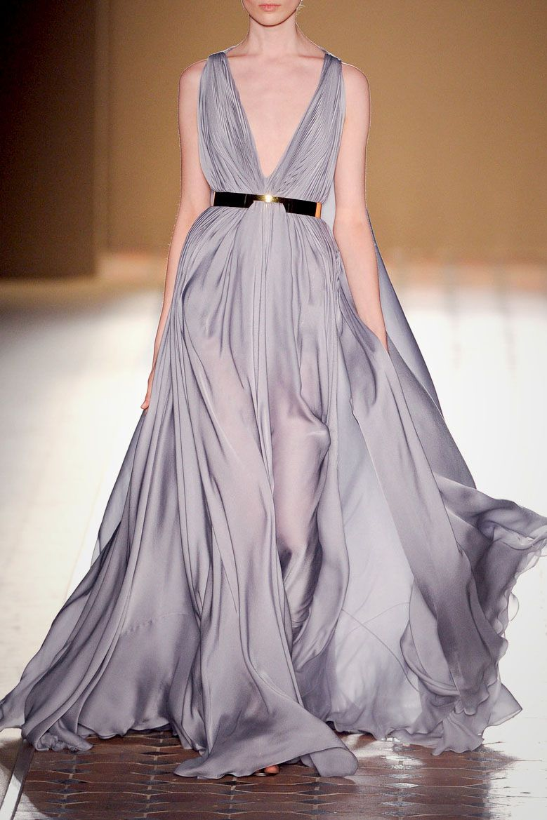 Christopher Josse F/W 2012 Couture