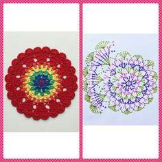 By Crochet Millan