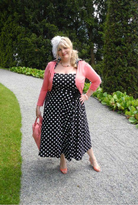 Pin von Laurie MacArthur auf Plus size fashion | Pinterest ...