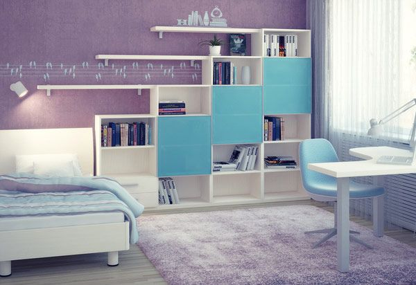 23 modern children bedroom